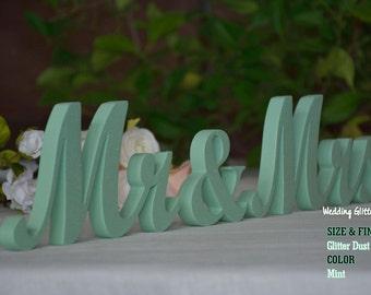 Mint green wedding   Etsy