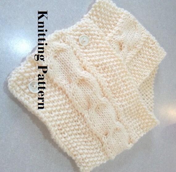 Knitting knitting Pattern knitted Neck warmer pattern cowl | Etsy