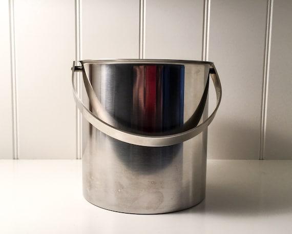Stelton Arne Jacobsen Ice Bucket - without lid
