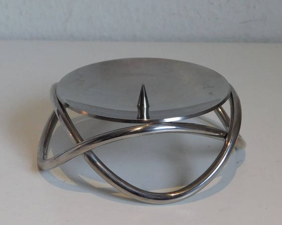 Georg Jensen GLOW candle holder