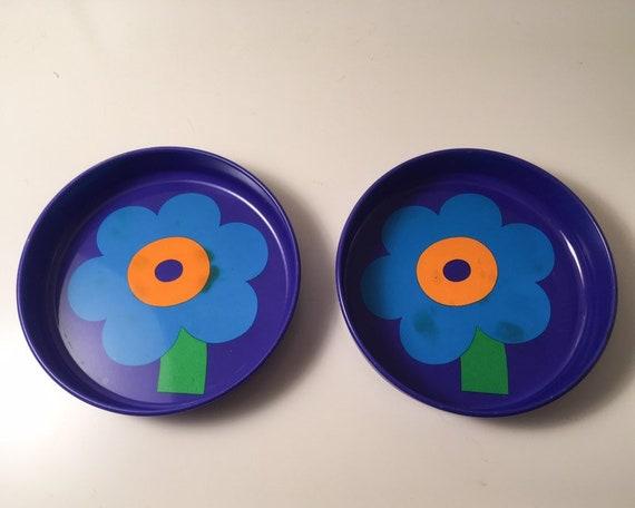Laurids Lønborg coasters - pair
