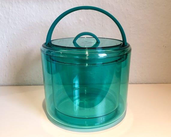Bodum Shiro Ice Bucket - green