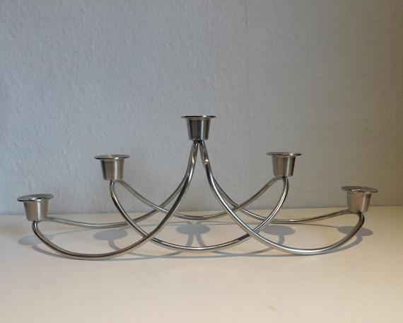 Georg Jensen HARMONY candleholder - matte