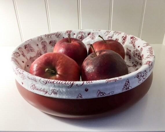 Erik Bagger Bread/Fruit Bowl