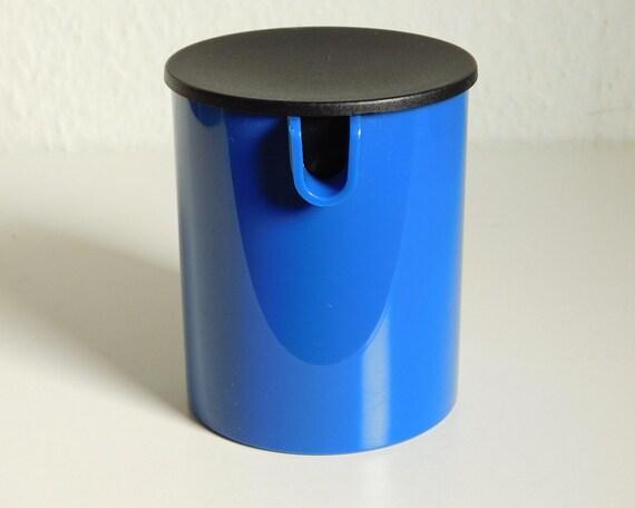 Stelton Erik Magnussen cream jug, blue