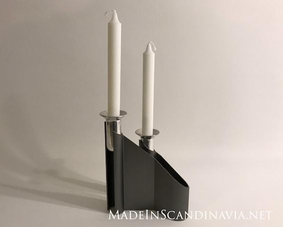 Georg Jensen LABYRINTH candleholder