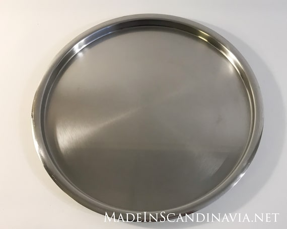 Stelton Stainless Steel serving tray
