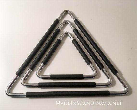 Nuance tabel trivets set of 3 triangels