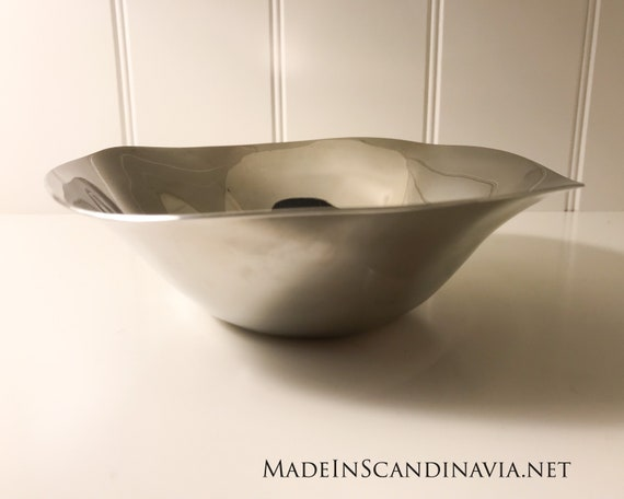Georg Jensen Liquid Bowl - small
