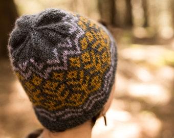 Knitting Pattern *Seer Hat*