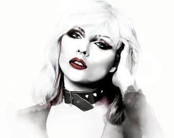 Debbie Harry - Blondie