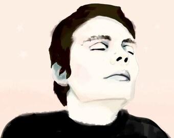 Billy Corgan - The Smashing Pumpkins