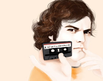 Jack Black - High Fidelity