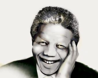 Nelson Mandela - South Africa
