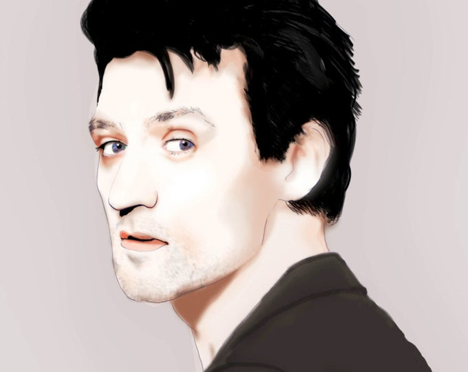 Paul Dempsey - Something For Kate