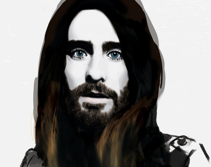Jared Leto - Requiem