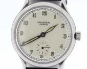 Universal Geneve Wrist Watch
