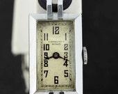 C.Bucherer's Rolex Wrist Watch 1920s
