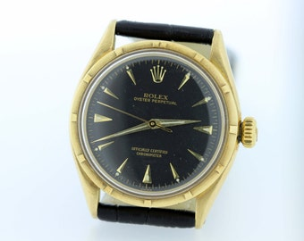 1958 Rolex Wrist Watch
