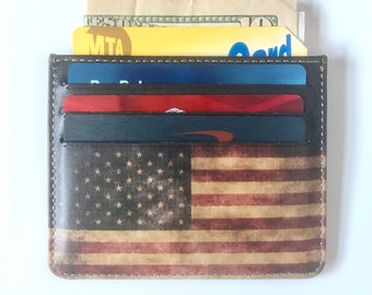 Coin Purse Lesotho Flag Starry Flag wallet change Purse with Zipper Wallet Coin Pouch Mini Size Cash Phone Holder