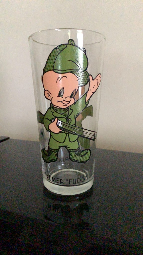 1973 Pepsi Collector Glasses Looney Tunes Warner Brothers U PICK the one!!!