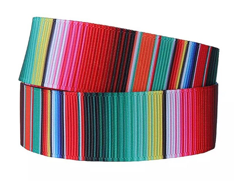 "1.5/"" wide grosgrain ribbon the listing is for 5 yards"
