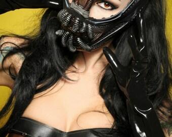 SIGNED PRINT - Lady Bane