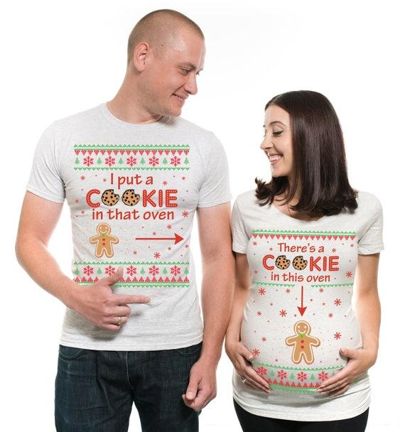 image 0 - Maternity Christmas Shirts