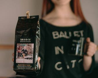 Ballet in the City Blend Coffee