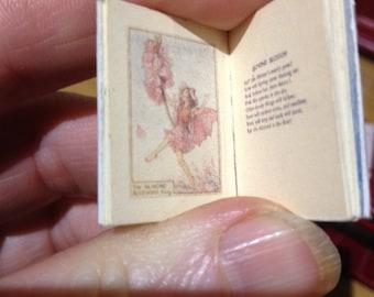 Miniature books | Etsy