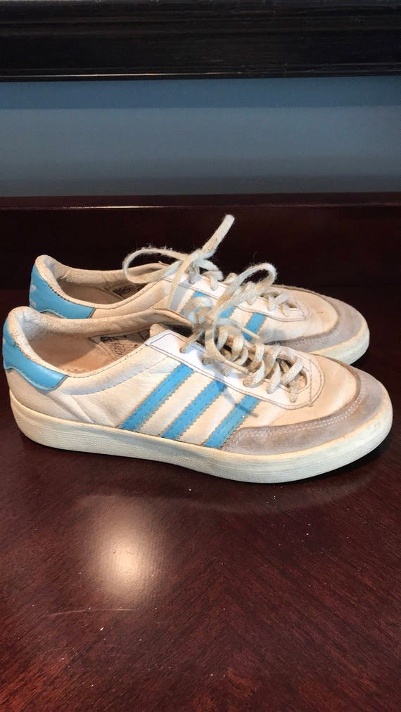 Vintage Adidas Sneaker Shoes Size 6.5 (US women)