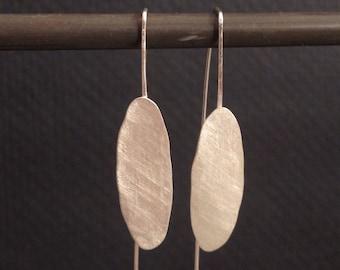 geometry dash sterling silver earrings
