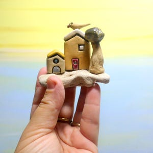Ceramics And Pottery Home Sweet Home New Home Gift Home Etsy