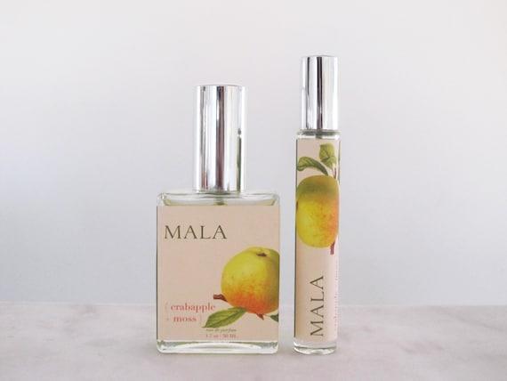 MALA { crabapple + moss } eau de parfum