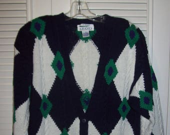 009cefe4897f Xl 80s sweater