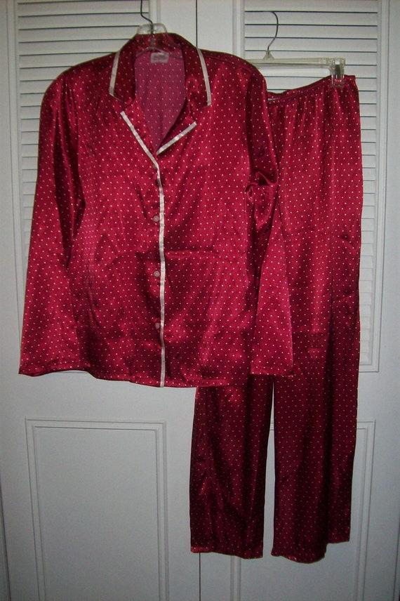 Pajamas Medium, Valentine Pajamas,  Gilligan & O'M