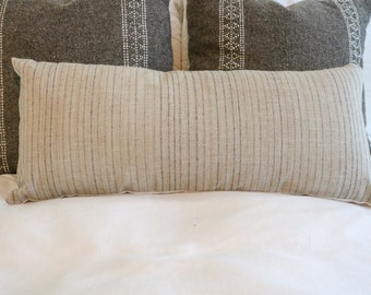 Lumbar Pillow Covers Etsy
