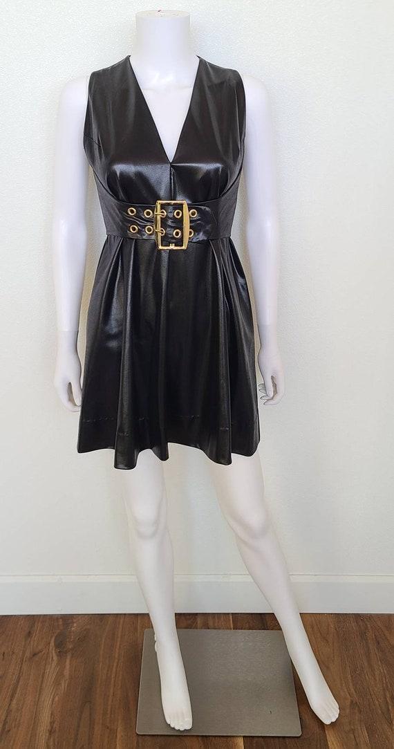 Vintage MoD mini dress