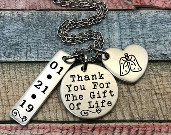 Lung Recipient, Transplant Gift, Kidney Donor, Organ Recipient, Organ Donor Gift, Liver Donor, Heart Recipient, Pancreas Donor, Donor Family