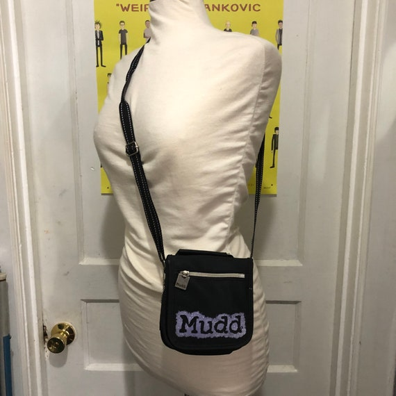 Adorable Vintage 90s/Y2k MUDD Shoulder Bag
