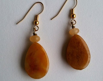Jasper Road Earrings
