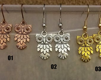 Free Shipping Earrings
