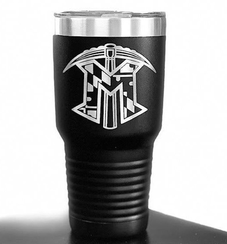 30 oz custom tumbler personalized image 0