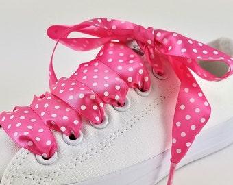 370a3a3365b9 Ribbon shoelaces