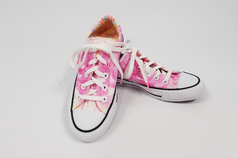 2b8ef60d000cfc All Star Madison Coverse Converse low top shoes Pink marble