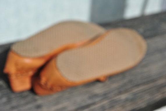 Balkans cuir opanci cuir en chaussures Balkans Serbes folkloriques chaussures Cuir opanke cuir folk chaussures mocassins de mocassins chaussures de FWngqv