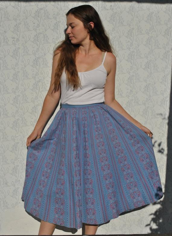 Cottagecore skirt, cottagecore clothing, skirts fo