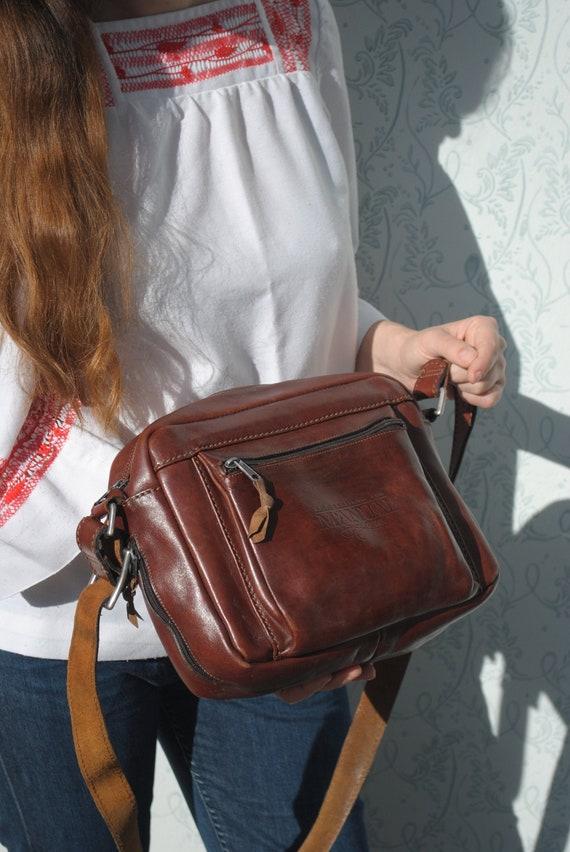 Leather bag women, shoudler bag women, shoulder ba