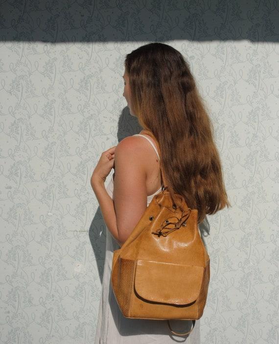 Backpack, leather backpack, backpack women, backpa