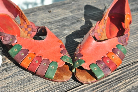sandals woven sandals women sandals woven sandals Sandals boho Brazil lather leather sandals leather sandals a71q8nw